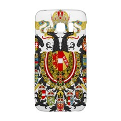Imperial Coat Of Arms Of Austria Hungary  Galaxy S6 Edge