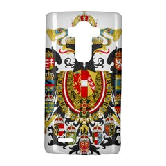 Imperial Coat Of Arms Of Austria Hungary  Lg G4 Hardshell Case