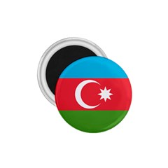 Roundel Of Azerbaijan Air Force 1 75  Magnets by abbeyz71