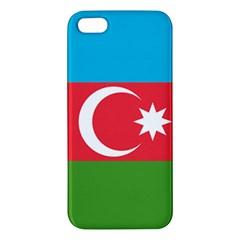 Roundel Of Azerbaijan Air Force Iphone 5s/ Se Premium Hardshell Case by abbeyz71