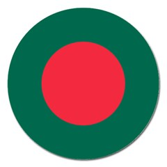 Roundel Of Bangladesh Air Force Magnet 5  (round) by abbeyz71