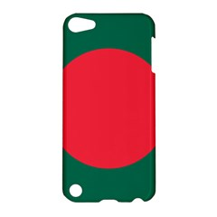 Roundel Of Bangladesh Air Force Apple Ipod Touch 5 Hardshell Case by abbeyz71