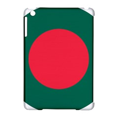 Roundel Of Bangladesh Air Force Apple Ipad Mini Hardshell Case (compatible With Smart Cover) by abbeyz71