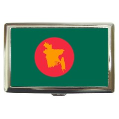 Flag Of Bangladesh, 1971 Cigarette Money Cases by abbeyz71