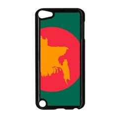 Flag Of Bangladesh, 1971 Apple Ipod Touch 5 Case (black) by abbeyz71