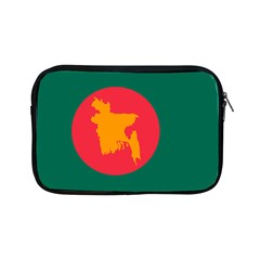Flag Of Bangladesh, 1971 Apple Ipad Mini Zipper Cases by abbeyz71