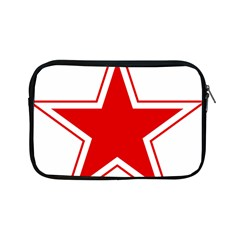 Roundel Of Belarusian Air Force Apple Ipad Mini Zipper Cases by abbeyz71