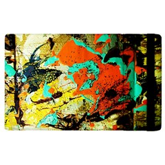 Fragrance Of Kenia 9 Apple Ipad 3/4 Flip Case by bestdesignintheworld