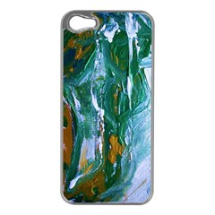 Close To Pinky,s House 6 Apple Iphone 5 Case (silver) by bestdesignintheworld