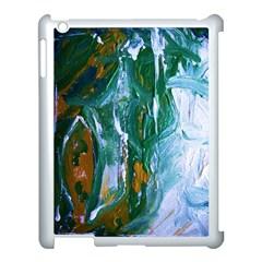 Close To Pinky,s House 6 Apple Ipad 3/4 Case (white) by bestdesignintheworld