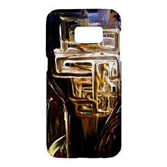 Ceramics Of Ancient Land 8 Samsung Galaxy S7 Hardshell Case