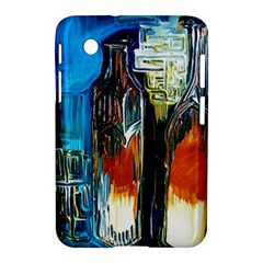 Ceramics Of Ancient Land 6 Samsung Galaxy Tab 2 (7 ) P3100 Hardshell Case  by bestdesignintheworld
