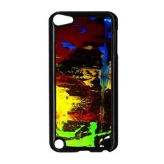 Balboa   Island On A Sand 11 Apple Ipod Touch 5 Case (black) by bestdesignintheworld