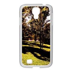 Highland Park 17 Samsung Galaxy S4 I9500/ I9505 Case (white)