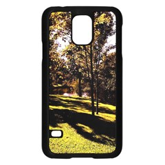 Highland Park 17 Samsung Galaxy S5 Case (black)