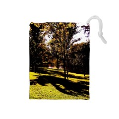 Highland Park 17 Drawstring Pouches (medium)