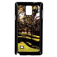 Highland Park 17 Samsung Galaxy Note 4 Case (black)