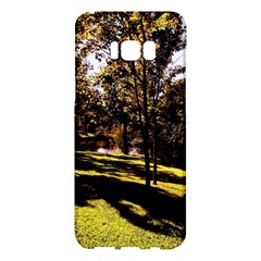 Highland Park 17 Samsung Galaxy S8 Plus Hardshell Case  by bestdesignintheworld