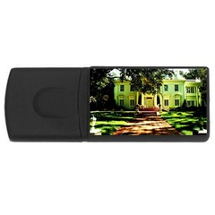 Highland Park 15 Rectangular Usb Flash Drive