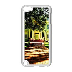 Highland Park 15 Apple Ipod Touch 5 Case (white)