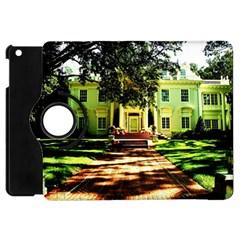 Highland Park 15 Apple Ipad Mini Flip 360 Case