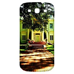 Highland Park 15 Samsung Galaxy S3 S Iii Classic Hardshell Back Case