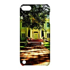 Highland Park 15 Apple Ipod Touch 5 Hardshell Case With Stand