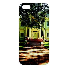 Highland Park 15 Iphone 5s/ Se Premium Hardshell Case
