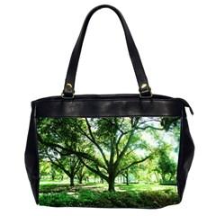 Highland Park 14 Office Handbags (2 Sides)