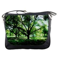 Highland Park 14 Messenger Bags