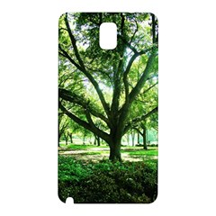 Highland Park 14 Samsung Galaxy Note 3 N9005 Hardshell Back Case