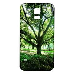 Highland Park 14 Samsung Galaxy S5 Back Case (white)