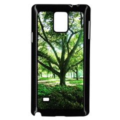 Highland Park 14 Samsung Galaxy Note 4 Case (black)