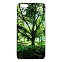 Highland Park 14 Iphone 6 Plus/6s Plus Tpu Case