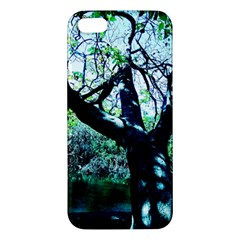 Highland Park 11 Apple Iphone 5 Premium Hardshell Case