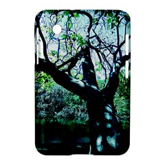 Highland Park 11 Samsung Galaxy Tab 2 (7 ) P3100 Hardshell Case  by bestdesignintheworld