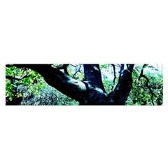 Highland Park 11 Satin Scarf (oblong) by bestdesignintheworld