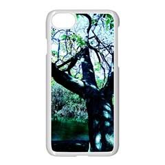 Highland Park 11 Apple Iphone 8 Seamless Case (white)