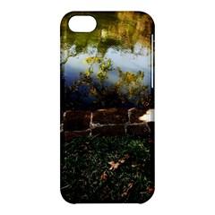 Highland Park 10 Apple Iphone 5c Hardshell Case