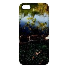 Highland Park 10 Iphone 5s/ Se Premium Hardshell Case