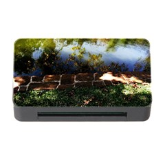 Highland Park 10 Memory Card Reader With Cf
