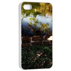 Highland Park 10 Apple Iphone 4/4s Seamless Case (white)
