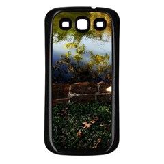 Highland Park 10 Samsung Galaxy S3 Back Case (black)
