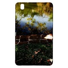 Highland Park 10 Samsung Galaxy Tab Pro 8 4 Hardshell Case