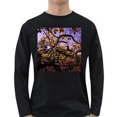 Highland Park 9 Long Sleeve Dark T Shirts
