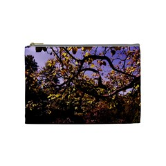 Highland Park 9 Cosmetic Bag (medium)