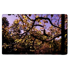 Highland Park 9 Apple Ipad 2 Flip Case