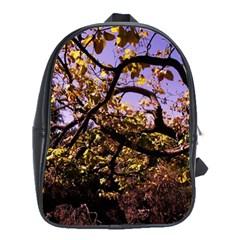 Highland Park 9 School Bag (xl)