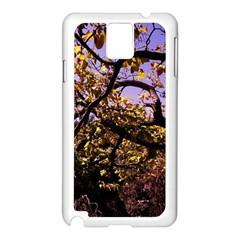 Highland Park 9 Samsung Galaxy Note 3 N9005 Case (white)