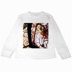 Highland Park 8 Kids Long Sleeve T Shirts